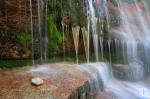 Waterfall, Alabama Hills, Eastern Sierras