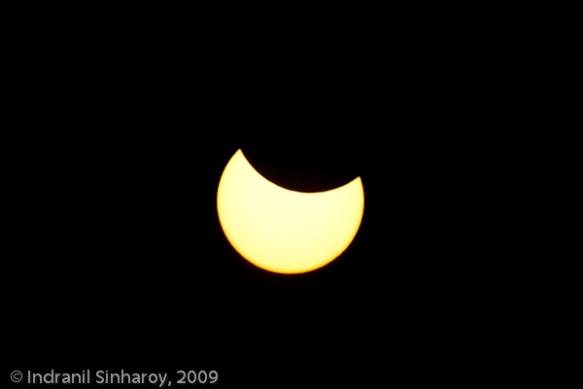 SolarEclilpse2009-1